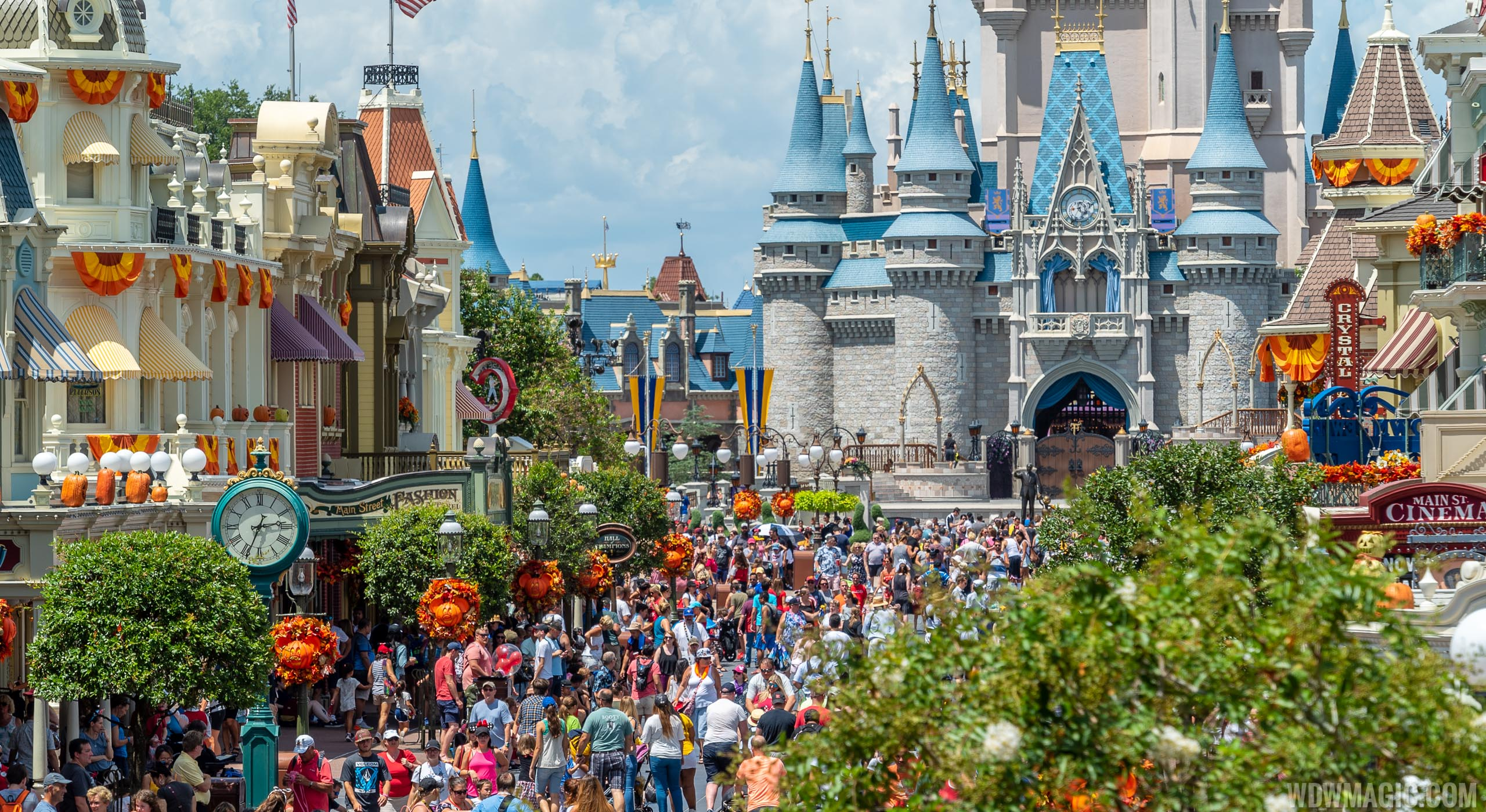 WDWMAGIC | Disney World News, Rumors, Info and Forum