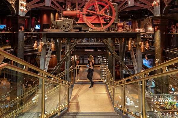 The Edison at Disney Springs