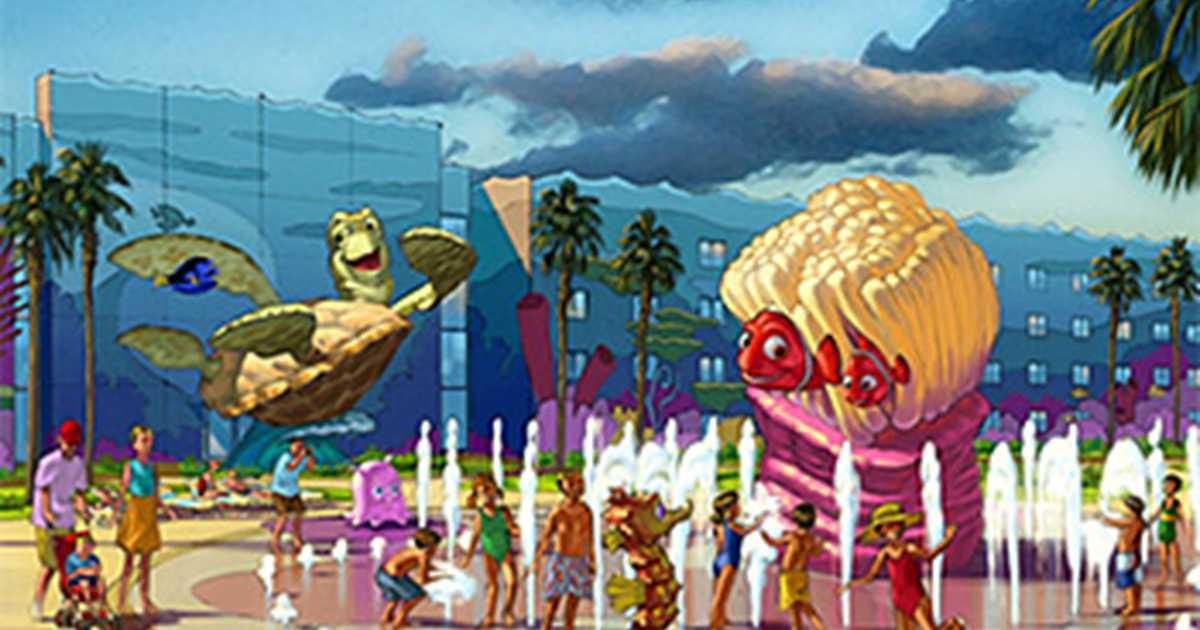 Disney S Art Of Animation Resort Reviews