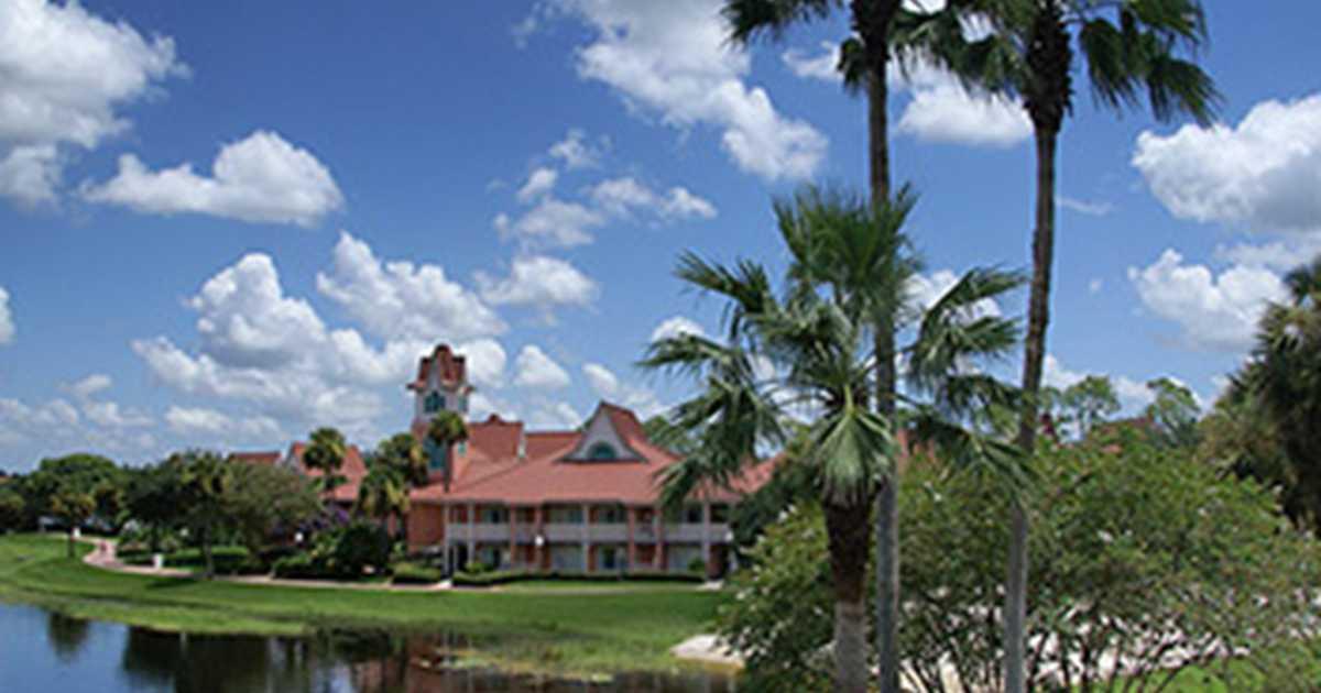 e278a79d6 Disney s Caribbean Beach Resort News