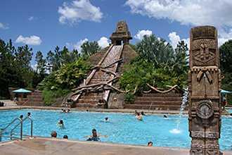 Disney's Coronado Springs Resort reopens today - see what's open