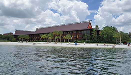 Disney's Polynesian Village Resort to begin Great Ceremonial House refurbishment next week