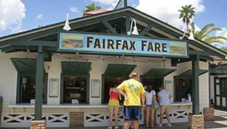 Fairfax Fare to offer breakfast for a limited time beginning next week