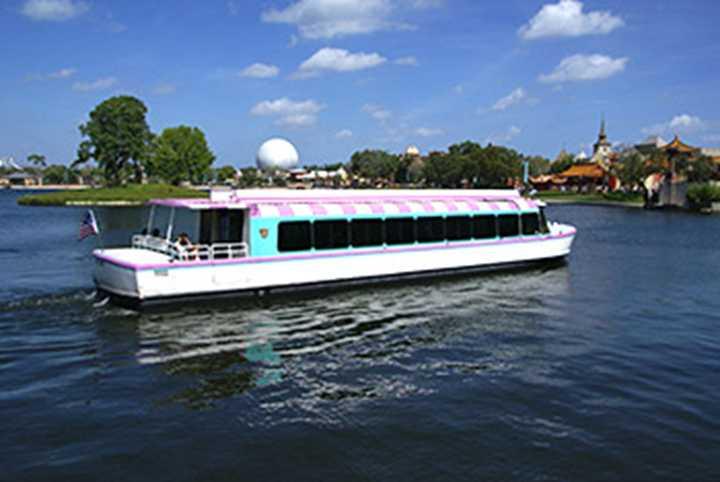FriendShip Boat service to Disney's Boardwalk Resort to be intermittent this week