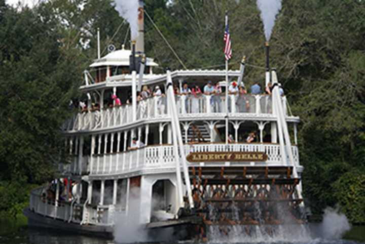 Liberty Square Riverboat refurbishment extended