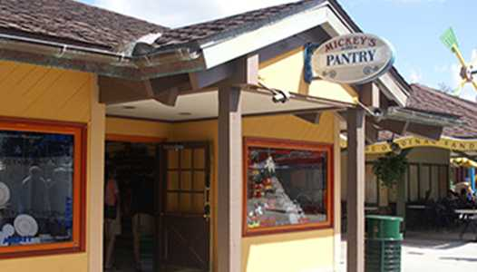 Mickey's Pantry to close to make-way for expansion of Spice and Tea Exchange