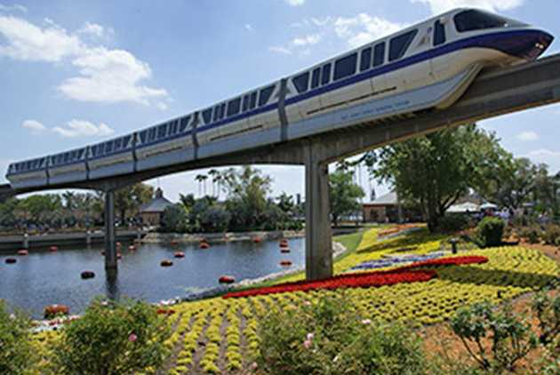 Walt Disney World Monorail System News