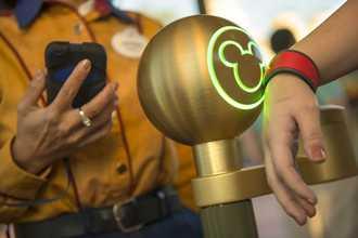 Disney Park Pass at Walt Disney World extended to January 2022