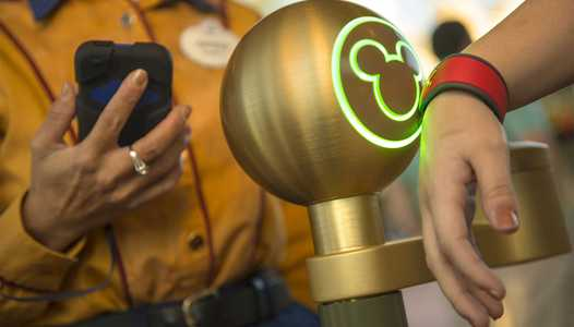 More Magic Kingdom snack kiosks join Mobile Order