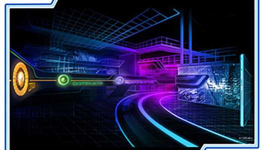 Test Track's interactive design studio component switched off for reopening