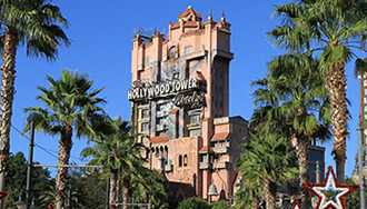 Tower of Terror to operate at reduced capacity due to an extended refurbishment