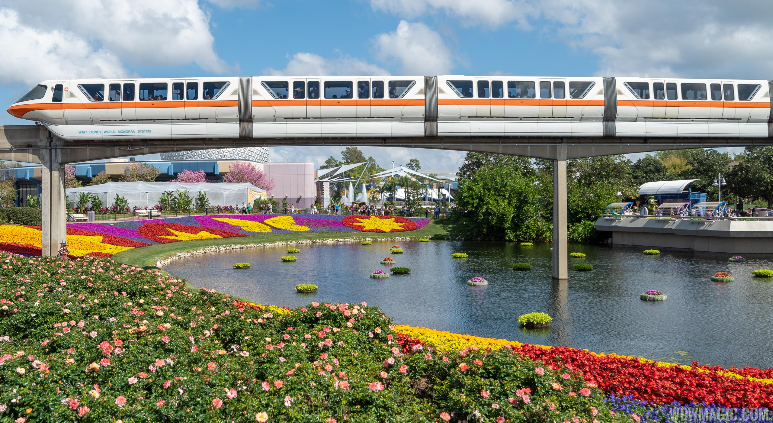 All the closures and relocations coming to Epcot's Future World