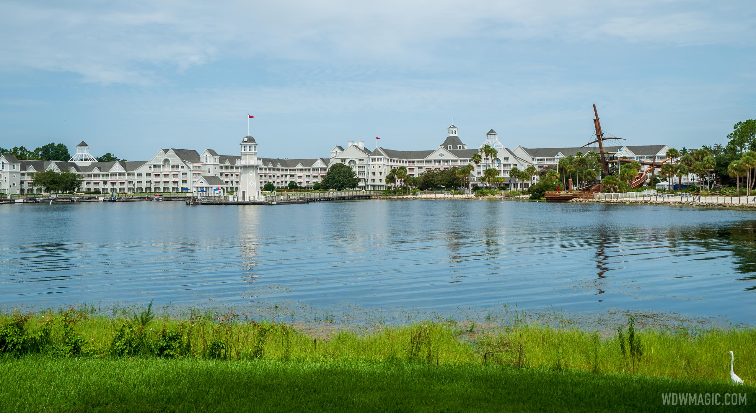 DVC Rental Store lowers deposit to just 25% and adds cancellation policy for every reservation booked