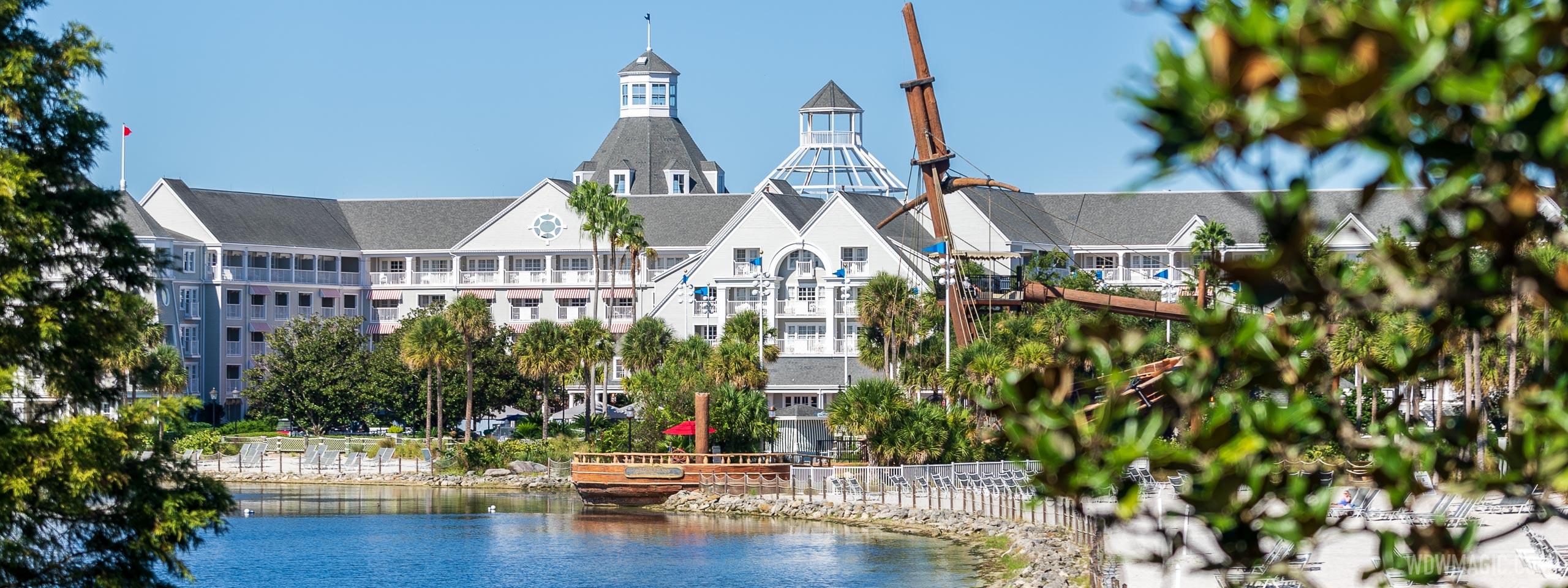 Save Up to 70% Off Premium DVC Resort Stays!